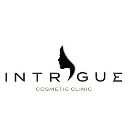 Intrigue Cosmetic Clinic logo