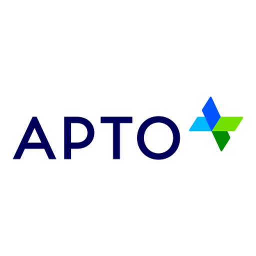 Apto Payments logo