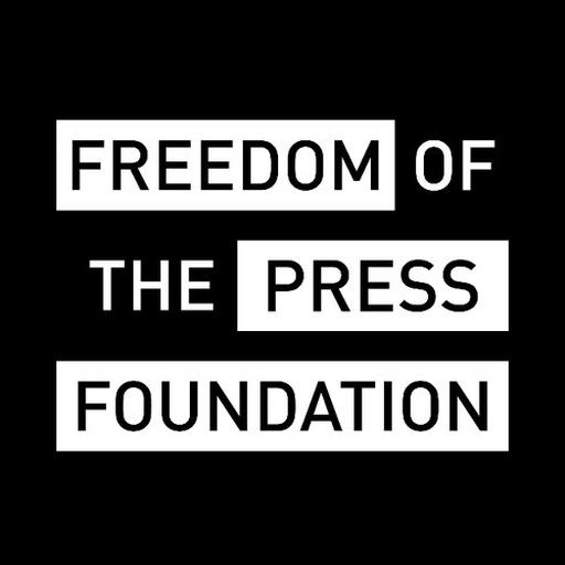 Freedom of the Press logo