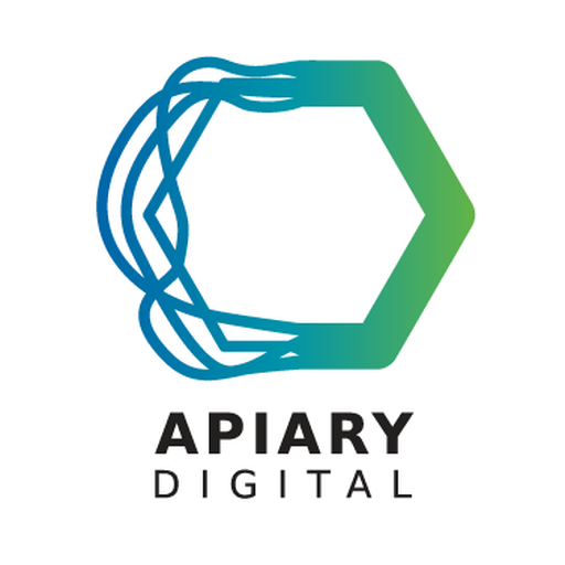 Apiary Digital logo